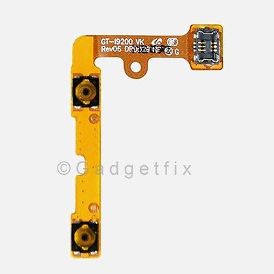 Samsung Galaxy Mega 6.3 i9200, LTE i527 i9205 Flex Cable Volume Button Connector