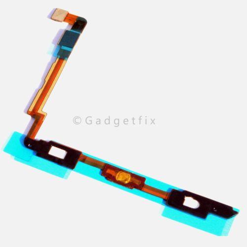 Samsung Galaxy Note 2 II N7100 Flex Cable Ribbon + Touch Sensor Keyboard Keypad