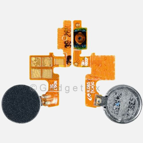Samsung Galaxy Note 3 N9000 N9002 N900A N900P Flex Cable Power Button & Vibrator
