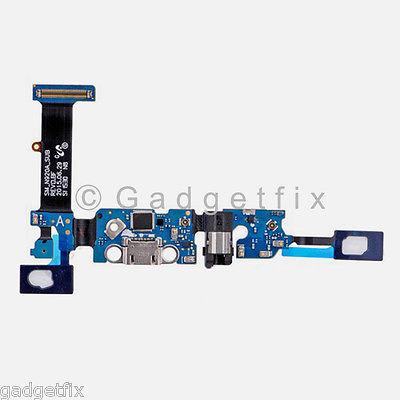 Samsung Galaxy Note 5 N920A Keypad Button Audio Jack USB Charger Dock Flex Port