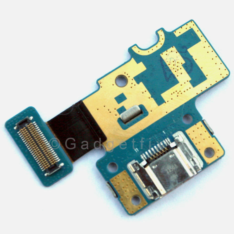 Samsung Galaxy Note 8.0 N5100 Charger Charging USB Port Connector Flex Rev 1.5