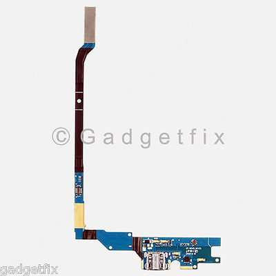 Samsung Galaxy S4 i9505 Charging Charger Charge Micro USB Port Dock Flex Cable