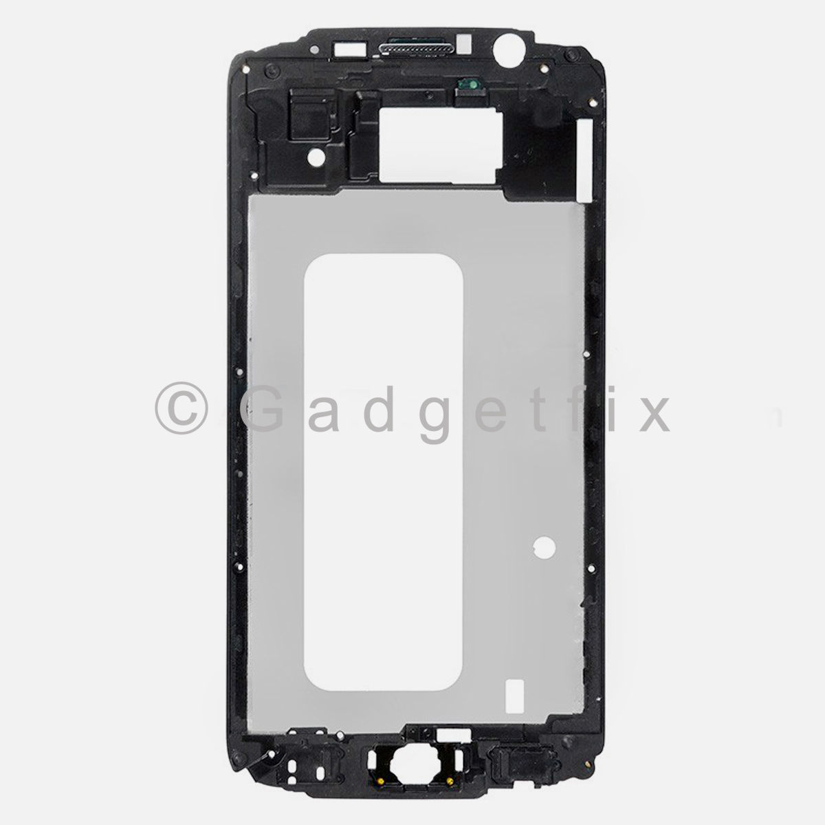Samsung Galaxy S6 G920V G920P LCD Screen Mid Frame Holder Bezel Middle Chassis
