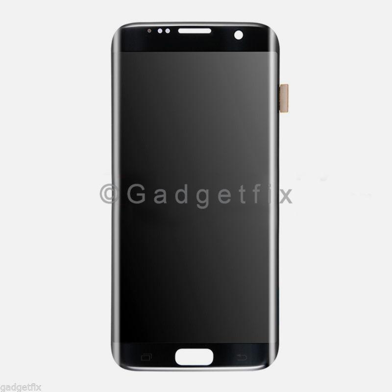 Samsung Galaxy S7 Edge G935 G935A G935T G935V G935P G935F LCD Touch Screen Digitizer
