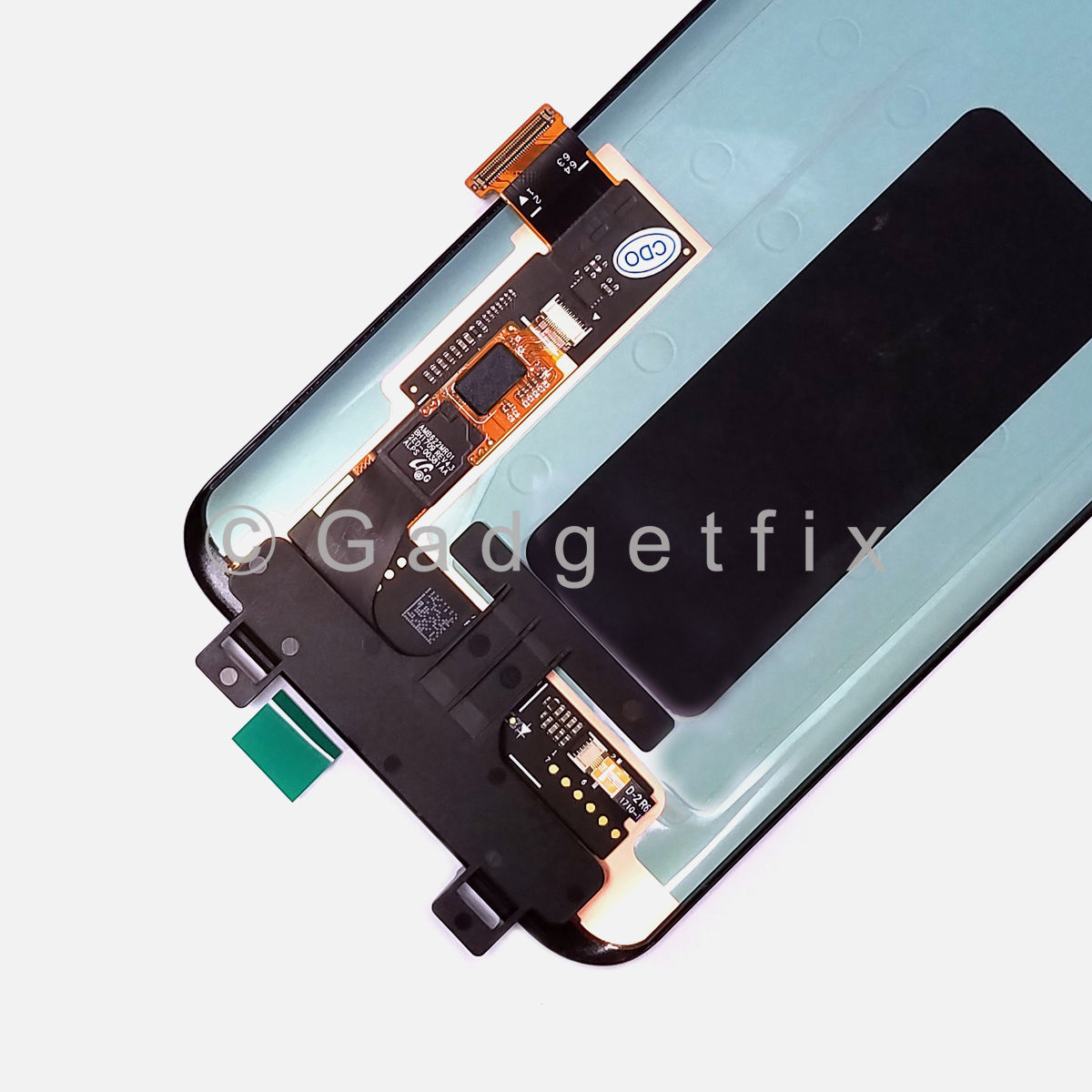 Samsung Galaxy S8 Plus G955A G955T G955V G955P LCD Screen Touch Screen Digitizer