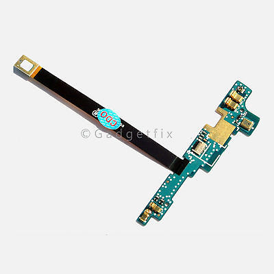 Samsung Mesmerize | Fascinate i500 Mic Microphone Flex Cable PCB Repair part OEM