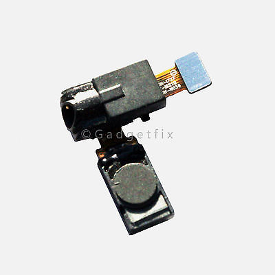 Samsung Skyrocket I727 Ear Speaker Earpiece Headphone Audio Jack Flex Cable US