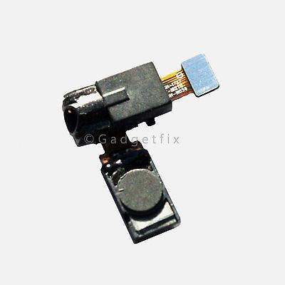 Samsung Skyrocket I727 Ear Speaker Earpiece Headphone Audio Jack Flex Cable US