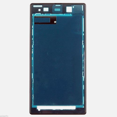 Sony Xperia Z1 L39h L39i C6903 C6902 LCD Touch Screen Holder Frame Housing Bezel