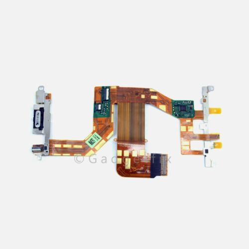 TMobile HTC myTouch 4G Slide LCD PCB Ribbon Slide Flex Cable Part Parts Repair