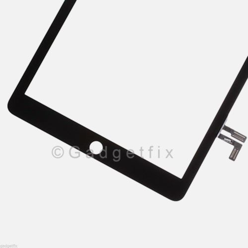 Touch Screen Digitizer Outer Glass for 2017 iPad 5th Gen Generation A1822 A1823