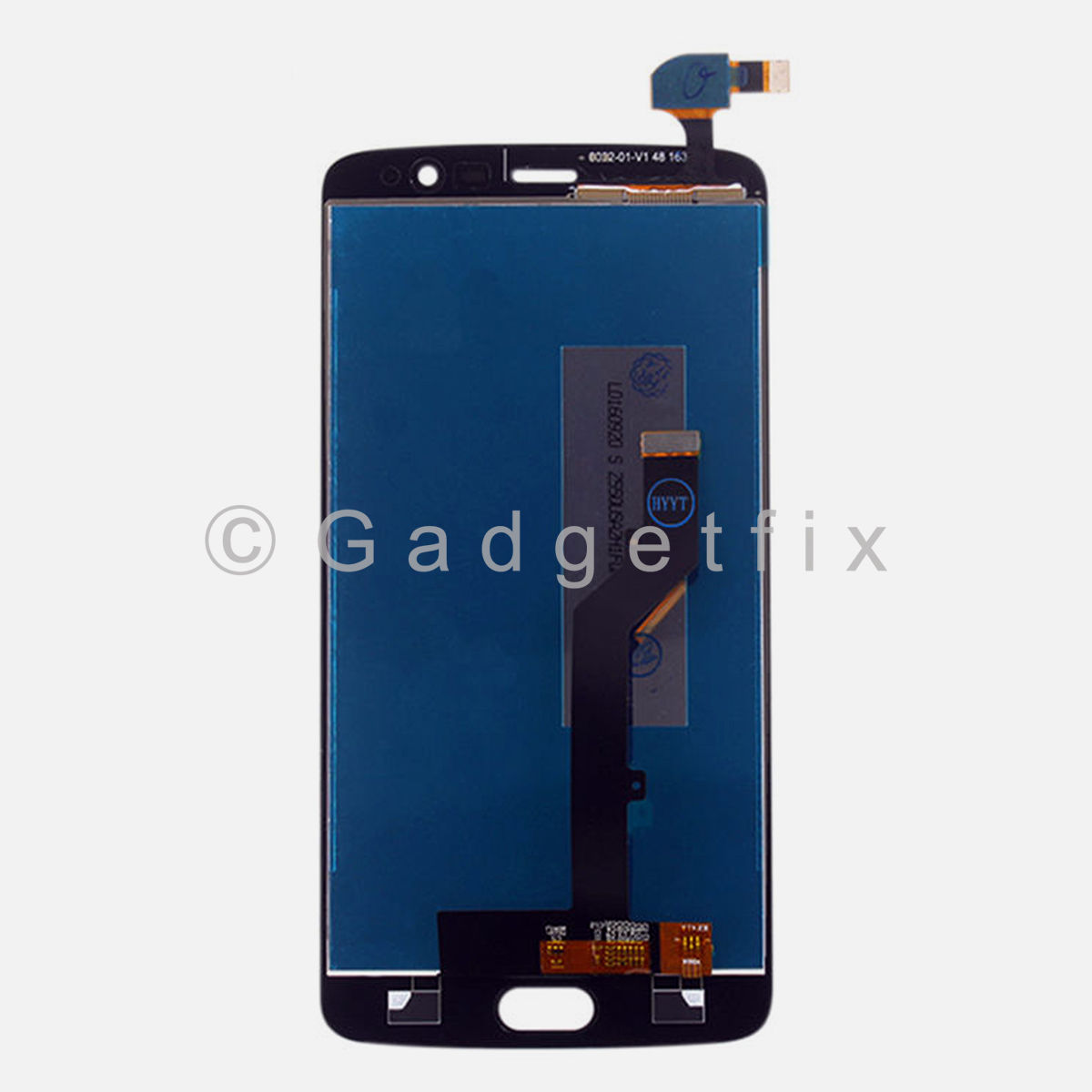 USA 5.5'' LCD Display Touch Screen Digitizer Assembly For ZTE Blade V8 Pro Z978
