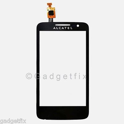 USA Alcatel OneTouch Evolve MPOP 5020W 5020D 5020A Touch Screen Digitizer Glass