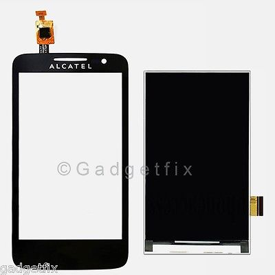 USA Alcatel OneTouch Evolve MPOP 5020W 5020D 5020A Touch Screen Digitizer + LCD