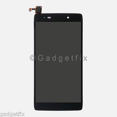 "USA Alcatel One Touch Idol 3 4.7"" 6039S 6039A 6039 LCD Touch Screen Digitizer"