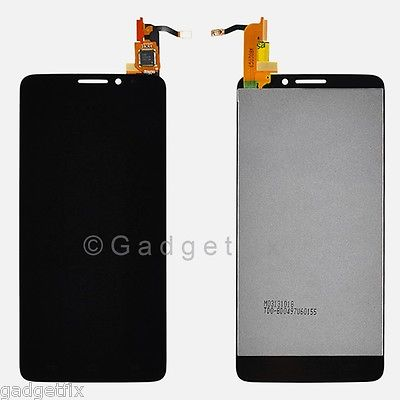 USA Alcatel One Touch Idol X 6040 6040A 6040D 6040X LCD Touch Screen Digitizer
