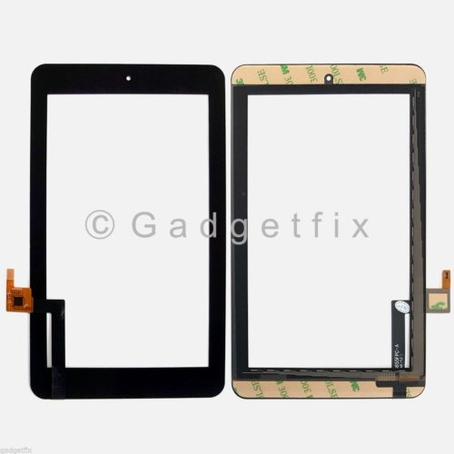 "USA Alcatel One Touch POP 7 P310A P310X 7 7"" Touch Screen Digitizer + Adhesive"