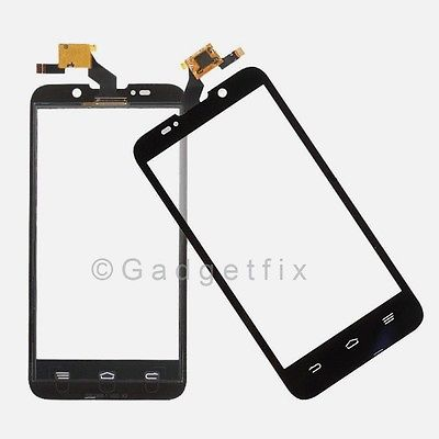 USA Boost ZTE Warp 4G LTE N9510 Touch Screen Digitizer Glass Replacement Part