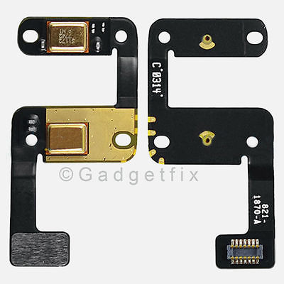 USA Flex Cable Ribbon with Microphone Mic Replacement Repair Part for iPad Air
