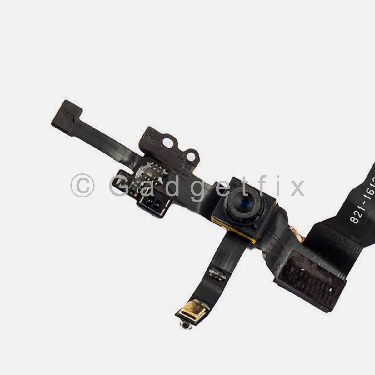 Front Facing Camera Module Proximity Light Sensor Flex Cable For iPhone SE
