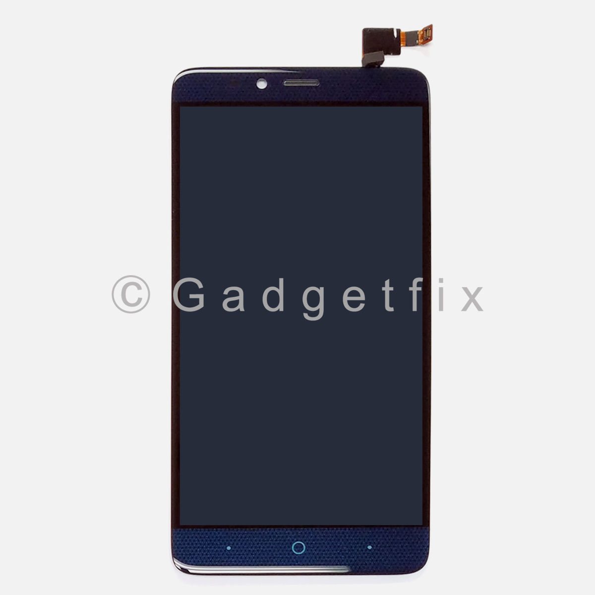 USA Full Touch Screen Digitizer LCD Display For ZTE Grand X MAX 2 LTE Z988 6.0''