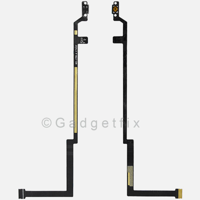 USA Home Button Flex Connector Ribbon Cable Repair Parts for ipad Air
