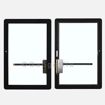 USA Huawei MediaPad 10 FHD S10-101u S10-101w Digitizer Touch Glass Screen Panel