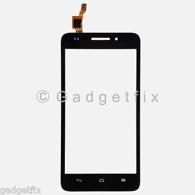 USA Huawei Pronto 4G LTE H891L Touch Digitizer Screen Replacement Repair Parts