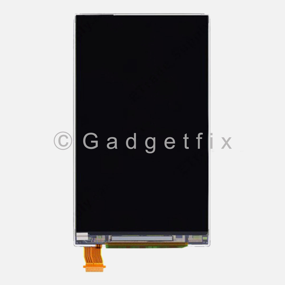 USA LCD Display Screen Replacement Parts Fix Repair For HTC Radar 4G (Long Flex)
