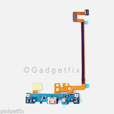 USA LG Spirit 4G MS870 USB Charging Charger Dock Connector Port Mic Flex Cable