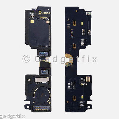 USA Microphone Board + Mic Keypad Flex Cable For OnePlus Two 2 A2001 A2003 A2005
