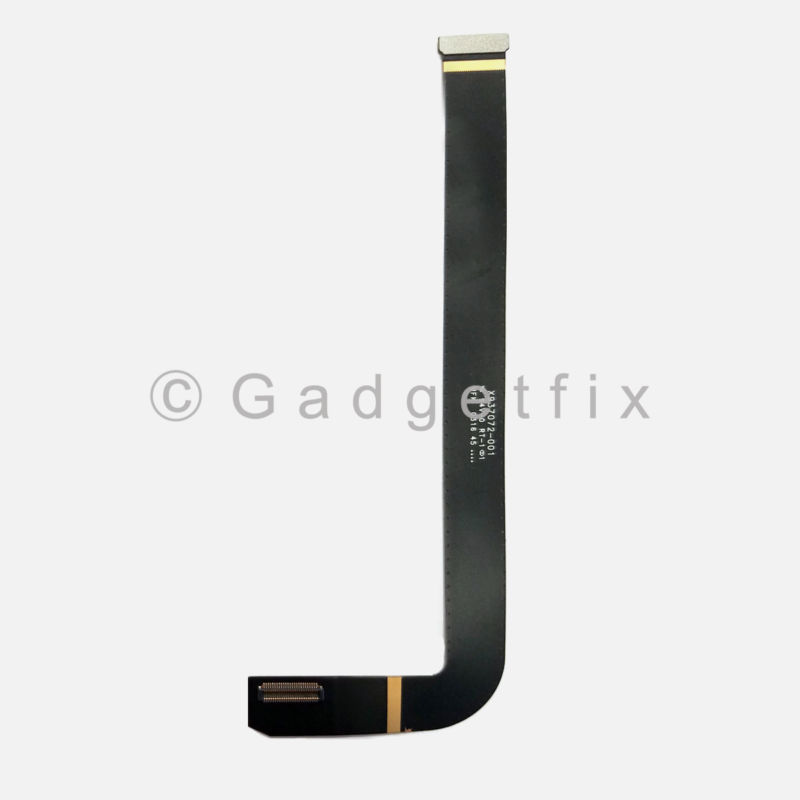 Microsoft Surface Pro 4 1724 V1.0 Display LCD Connector Flex Cable Ribbon