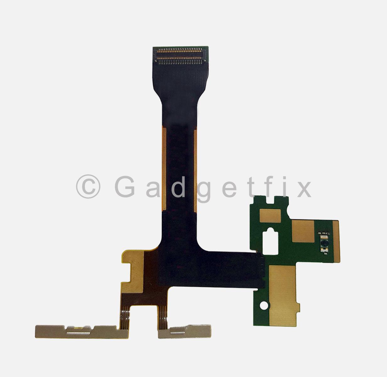 Motorola Droid Turbo 2 XT1580 XT1585 Power Button Volume Button Flex Cable