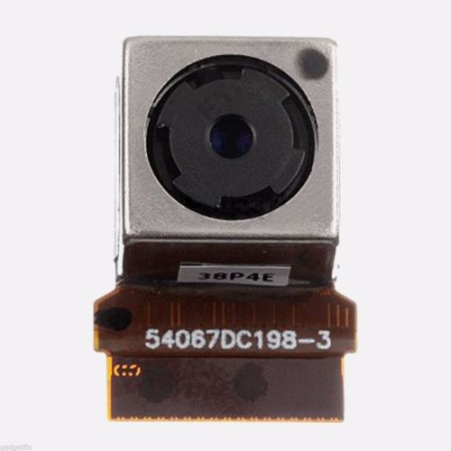 Main Back Rear Camera Module For Motorola Droid Ultra XT1080, Droid Maxx XT1080m
