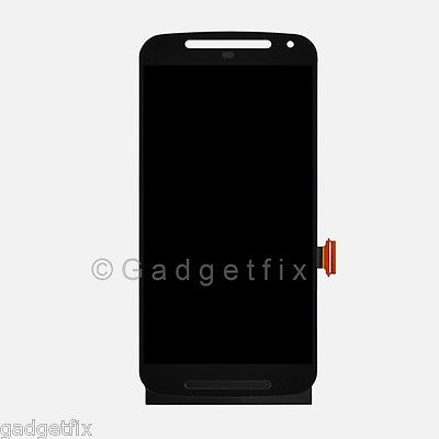 Motorola Moto G 2nd Gen XT1063 LCD Display Digitizer Touch Screen Assembly