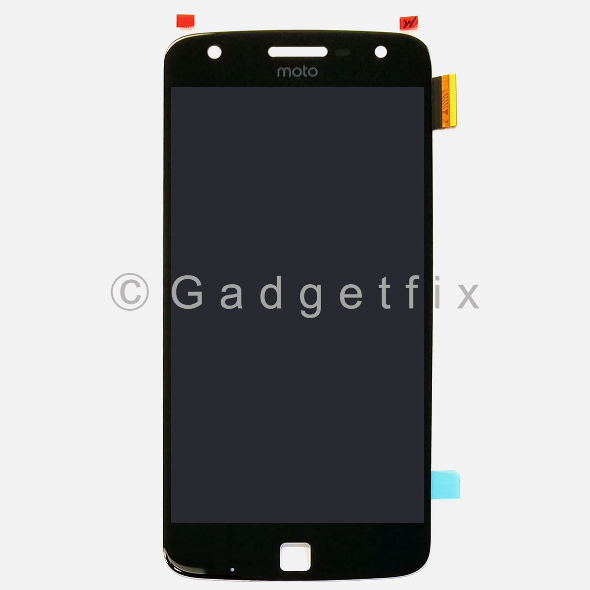 Motorola Moto Z Play XT1635-02 | Droid XT1635-01 LCD Touch Screen Digitizer