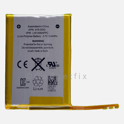 USA New battery replacement part for ipod touch 4th generation gen