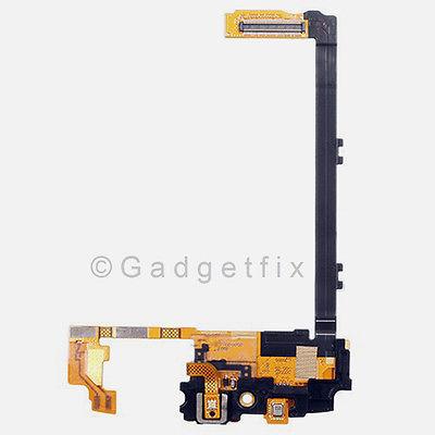 Nexus 5 LG D820 D821 Charger Charging USB Port Dock Connector Mic Flex Cable