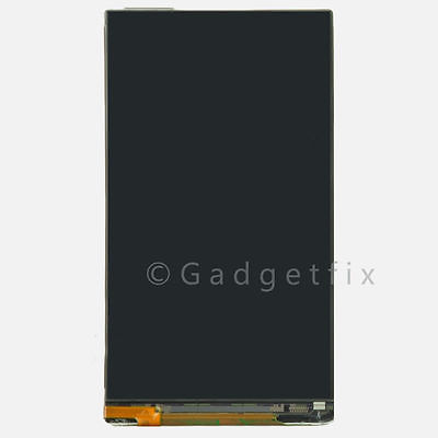 USA OEM AT&T HTC One X LCD Display Screen Replacement Part Repair Fix Parts