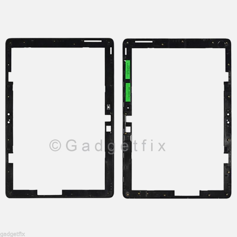 USA OEM Asus Transformer Pad TF300TL TF300TG Front Housing Plastic Bezel Frame