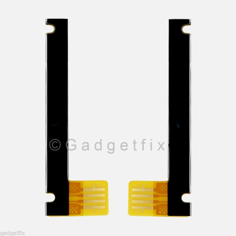 USA OEM HTC One Mini M4 601e 601s Side Volume Button Connector Flex Cable Ribbon