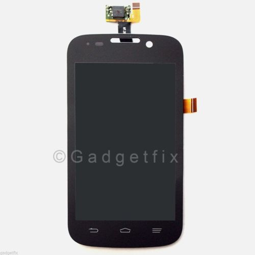 Net10 ZTE Savvy Z750C LCD Display + Touch Screen Digitizer Assembly