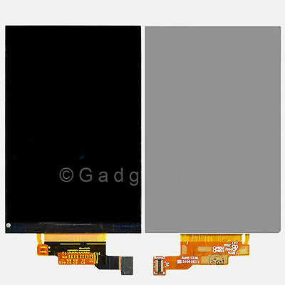 USA OEM New LG Optimus L4 2 II E440 LCD Screen Display Replacement Repair Parts