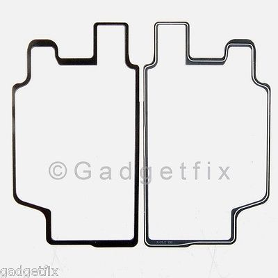 USA OEM New Rubber Waterproof Gasket for Samsung Galaxy S5 Battery Door Cover
