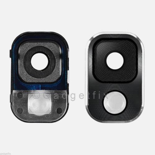 Samsung Galaxy Note 3 III N900P N900R N900T N900W8 Camera Lens Jet Black