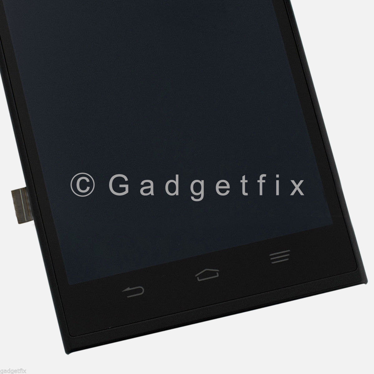 zte zmax digitizer Support Apeture