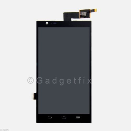 ZTE ZMAX Z970 LCD Screen Display + Touch Screen Digitizer Glass Assembly
