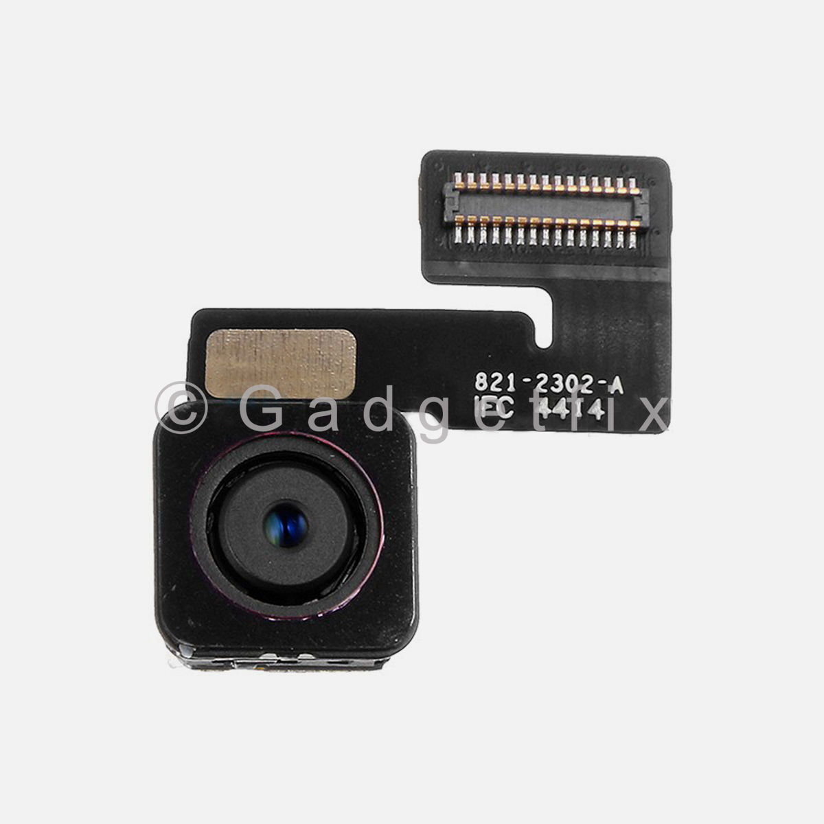 Rear Back Camera Flex Module Replacement Parts For iPad Mini 4 A1538 A1550