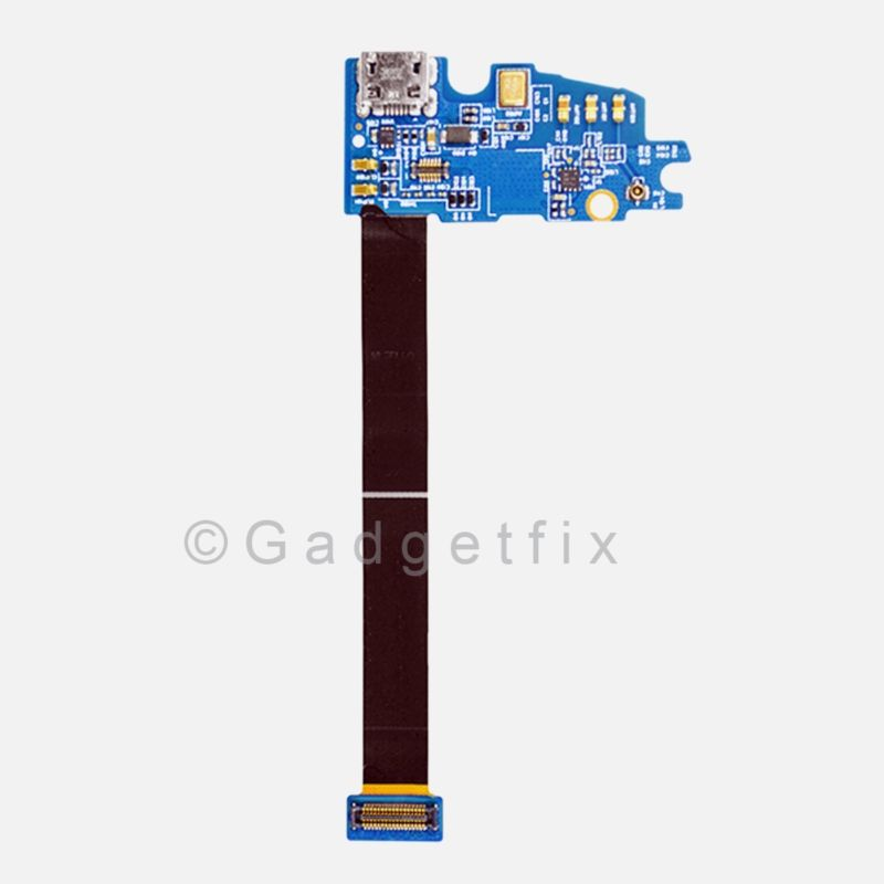 USA Samsung Galaxy Express i437 Charger USB Charging Port Dock & Mic Flex Cable