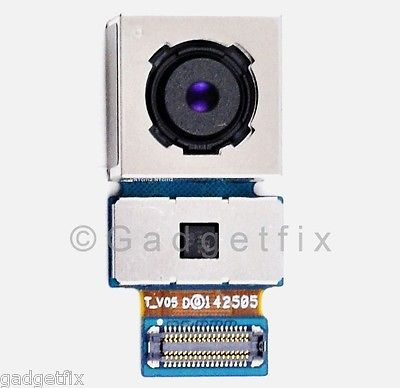 Samsung Galaxy Note 4 N910 N910A N910T N910V N910P Back Rear Camera Module
